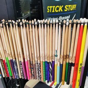 Stick Stuff Drumsticks