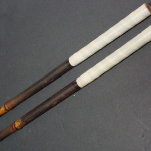 Bamboo Percussion Drumsticks