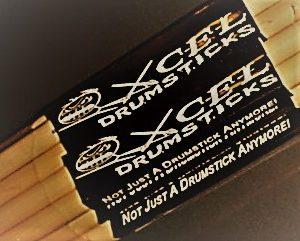 Xcel Drumsticks