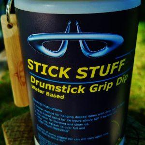 Stick Stuff drumstick grip 32 fl.oz.