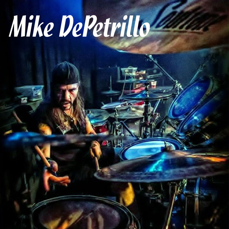 Mike DePetrillo
