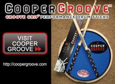 Cooper Groove