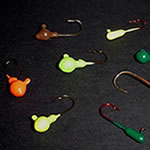 Fishing Lure/Jig Rubber Dip